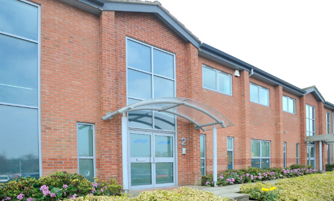 Tech-ni-fold' print finishing solutions head office