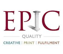 Epic - Tech-ni-Fold Client Logo