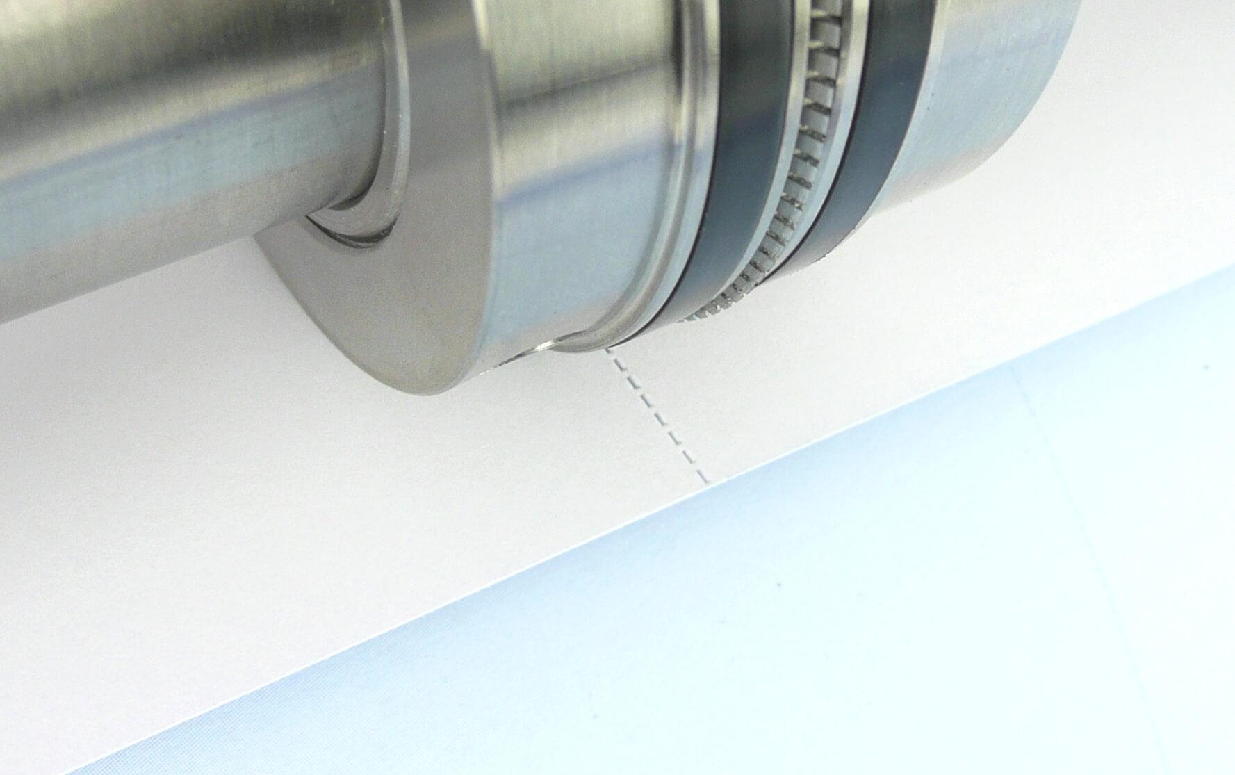 micro perforating machine