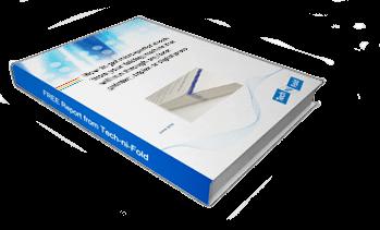 Tech-ni-Fold micro-perf free print finishing resources